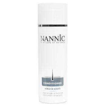 Восстанавливающий кондиционер Кератин буст - Nannic HSR Age-Control Conditioner Keratin Boost
