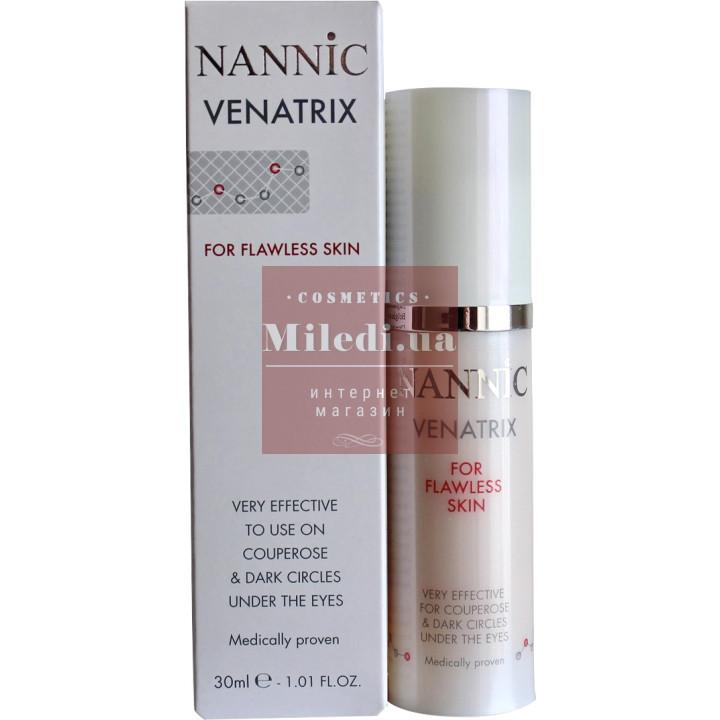 Сыворотка от купероза Венатрикс - Nannic Venatrix Couperose