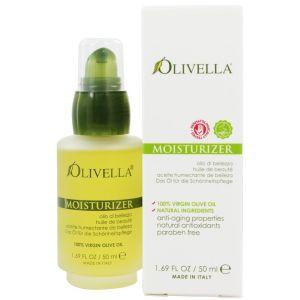 Увлажняющее масло для лица и тела, 50мл - Olivella Moisturizer Oil