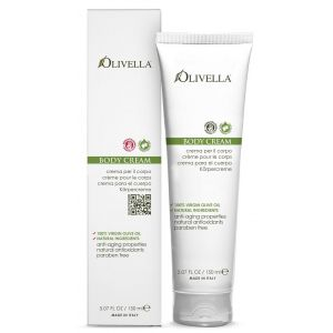 Крем для тела Цитрус, 150мл - Olivella Body Cream
