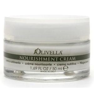 Крем питательный на основе оливкового масла, 50мл - Olivella Nourishment Cream