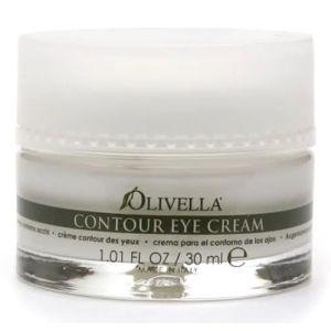 Крем вокруг глаз на основе оливкового масла, 30мл - Olivella Contour Eye Cream