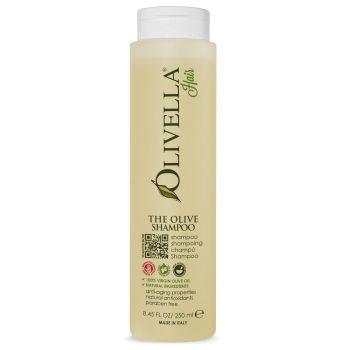 Шампунь для укрепления волос, 250мл - Olivella The Olive Shampoo