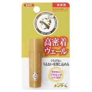 Бальзам для губ с экстрактом плаценты, 4гр - Omi Brotherhood Moiscub Lip Placenta