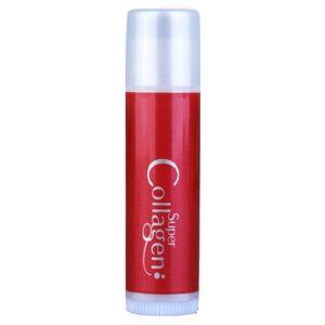 Бальзам для губ Супер коллаген, 5гр - Omi Brotherhood Wano Lip Super Collagen