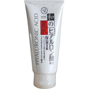 Восстанавливающий крем для умывания Ментурм (Оми Бразерхуд) - Omi Brotherhood Beauty Whip Face Wash