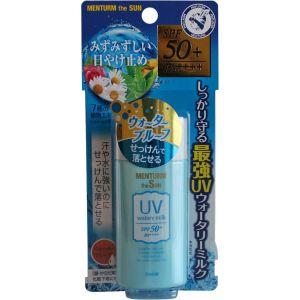 Молочко солнцезащитное на водной основе SPF50+ - Omi Brotherhood Menturm The Sun UV Watery Milk