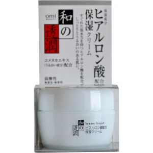 Восстанавливающий крем Ментурм, 55мл - Omi Brotherhood Beauty Cream