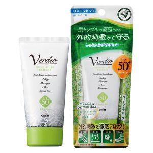 Солнцезащитная эссенция Вердио SPF50+, 50мл - Omi Brotherhood Verdio UV Moisture Essence SPF50+ PA++++