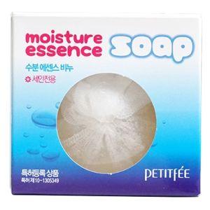 Гидрогелевое мыло для умывания (Петитфи) - Petitfee Moisture Essence Soap