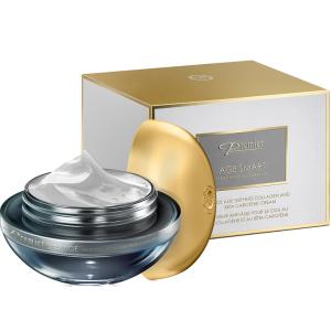 Крем с коллагеном и бета-каротином, 60мл - Dead Sea Premier Age Smart Neck Age Defying Collagen & Beta Carotene Cream