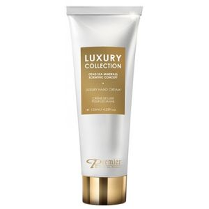 Крем роскошный для рук - Dead Sea Premier Luxury Hand Cream Scientific Concept