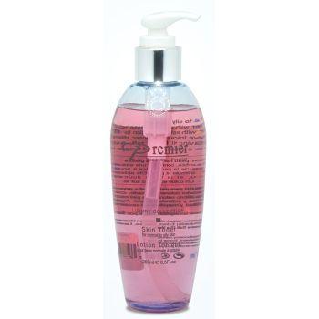 Тоник роскошный для нормальной и жирной кожи - Dead Sea Premier Facial Toner for Normal to Oily Skin