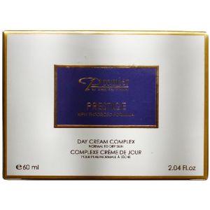 Дневной крем-комплекс для сухой кожи, 60мл - Dead Sea Premier Day Cream Complex Normal Dry Skin