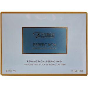 Маска-пилинг, 60мл - Dead Sea Premier Refining Facial Peeling Mask