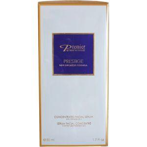 Концентрированный серум с витаминами E, C, 50мл -  Dead Sea Premier Concentrated Facial Serum with Vitamin E & C