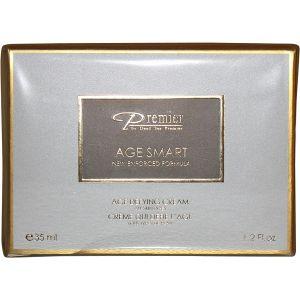 Крем для лица против морщин (Премьер) - Dead Sea Premier Anti - Aging Cream