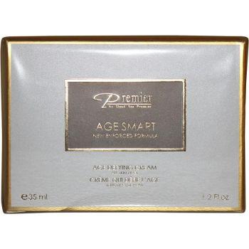 Крем для лица против морщин - Dead Sea Premier Anti - Aging Cream