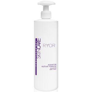 Лосьон без спирта Акватон, 500мл - Ryor Skin Care Aquaton Skin Tonic