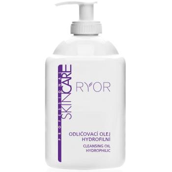 Гидрофильное масло для снятия макияжа, 500мл - Ryor Skin Care Cleansing Oil Hydrophilic