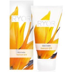 Крем для области вокруг глаз с коэнзимом Q10 (Риор) - Ryor Eye Cream with Coenzyme Q10