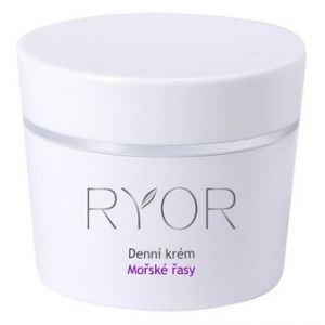 Дневной крем с морскими водорослями (Риор) - Ryor Day Cream with Marine Algae