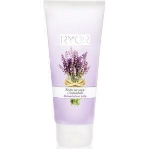 Крем для рук с лавандой, 100мл - Ryor Hand Cream with Lavender