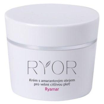 Крем с амарантовым маслом для чувствительной кожи (Риор) - Ryor Cream with Amaranth Oil for Sensitive Skin