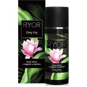 Дневная сыворотка с магнолией и мхом (Риор) - Ryor Daily Serum with Magnolia & Moss