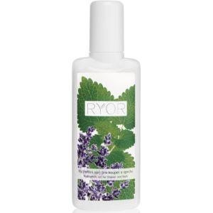 Гидрофильное масло для ванны и душа, 200мл - Ryor Hydrophilic Bath Shower Oil