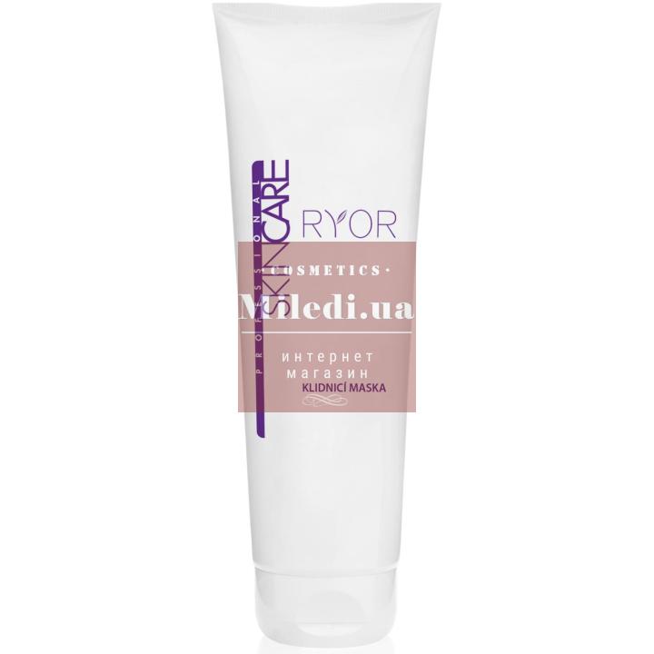Маска для лица с успокаивающим действием - Ryor Professional Skin Care Calming Mask, 250мл