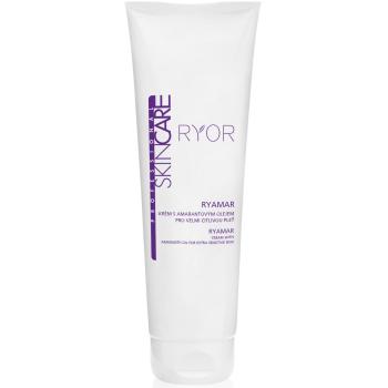 Крем с амарантовым маслом для чувствительной кожи, 250мл - Ryor Professional Skin Care Ryamar Cream Amaranth Oil