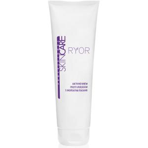 Активный крем от морщин с водорослями, 250мл - Ryor Professional Skin Care Active Anti-Wrinkle Cream Algae