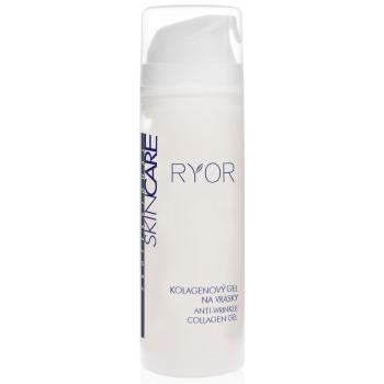 Коллагеновый гель против морщин, 150мл - Ryor Professional Skin Care Anti-wrinkle Collagen Gel