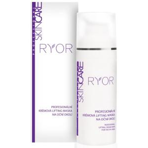 Лифтинговая маска вокруг глаз (Риор) - Ryor Professional Lifting Cream Mask For The Eye Area
