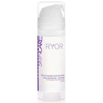 Гиалуроновая кислота 100%, 150мл - Ryor Professional Hyaluronic Acid – Serum