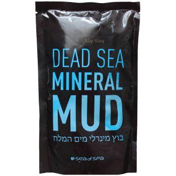 Грязь Мертвого моря, 600гр - Dead Sea Mineral Mud