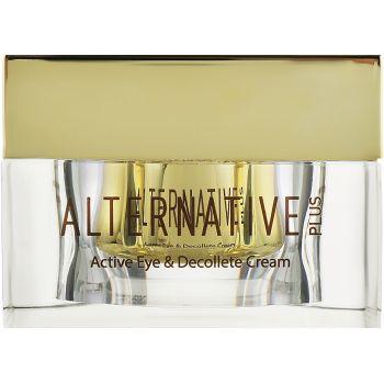 Крем для кожи вокруг глаз и шеи, 50мл - Sea of Spa Alternative plus Eye & Decollete Cream