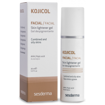 Осветляющий гель, 30мл - Sesderma Laboratories Kojicol Facial Skin Lightener Gel