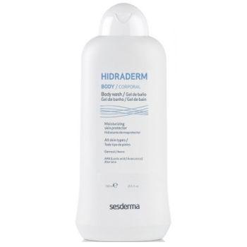 Гель для душа очищающий для ежедневной гигиены - Sesderma Laboratories Hidraderm Body Wash