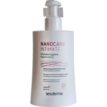 Гель для интимной гигиены - SesDerma Laboratories Nanocare Intimate Hygiene Gel
