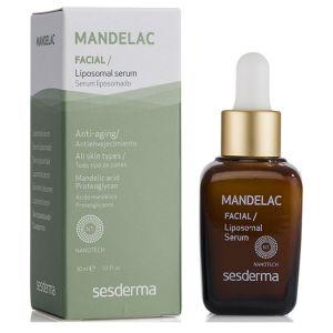 Антивозрастная липосомальная сыворотка с миндальной кислотой (Сесдерма) - Sesderma Laboratories Mandelac Facial