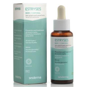 Сыворотка против растяжек на теле - Sesderma Laboratories Estryses Anti-stretch Mark Serum Forte
