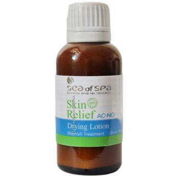 Эмульсия от угрей - Sea of Spa SkinRelief Blemish Lotion Acne Treatment