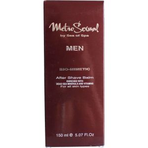 Бальзам после бритья, 150мл - Sea of Spa MetroSexual Bio Mimetic After Shave Balm