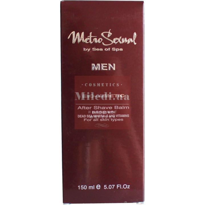 Бальзам после бритья - MetroSexual Bio Mimetic After Shave Balm