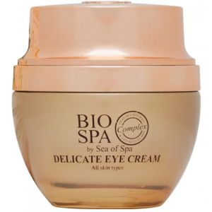 Крем для кожи вокруг глаз (Си оф Спа) - Sea of Spa Bio Spa Delicate Eye Cream