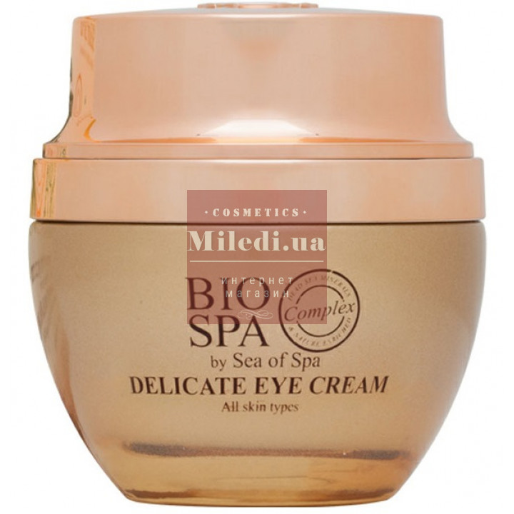 Крем для кожи вокруг глаз - Sea of Spa Bio Spa Delicate Eye Cream