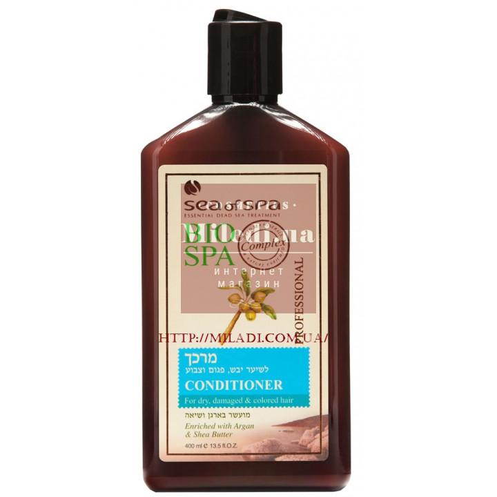 Кондиционер для сухих, окрашенных волос - Sea of Spa Conditioner for dry, Damaged & Colored Hair