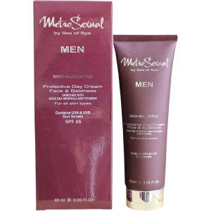 Крем дневной защитный SPF25, 60мл - Sea of Spa MetroSexual Bio Mimetic Protective Day Cream
